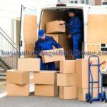 Xe tải chở hàng, chuyển nhà trọn gói giá rẻ tại Bình Dương