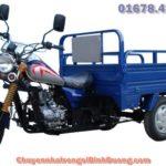 Xe ba gác xe tải chở hàng thuê giá rẻ tại Thuận An, Dĩ An
