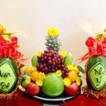 Muốn nhà đầy tiền hãy đặt loại hoa quả này trên bàn thờ
